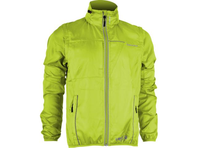 Cyklistická bunda Silvini VETTA MJ451 Green