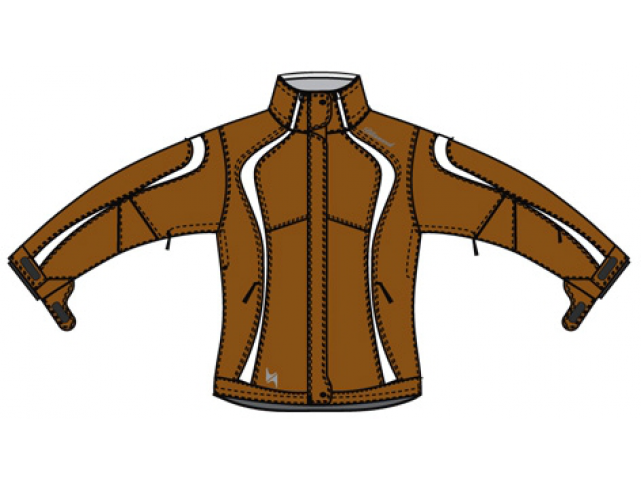 Bunda Blizzard VIVA JACKET Bronze model 2009/10