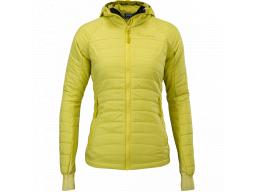 Bunda Silvini Cesi WJ1143 Yellow