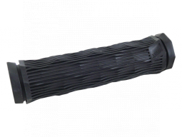 Gripy T-ONE GEO T-GP29B černý