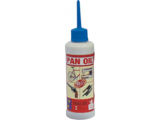 Olej Pan Oil silikonový 80ml