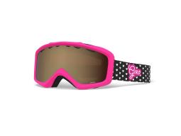 Lyžařské brýle GIRO Grade Hearts AR40
