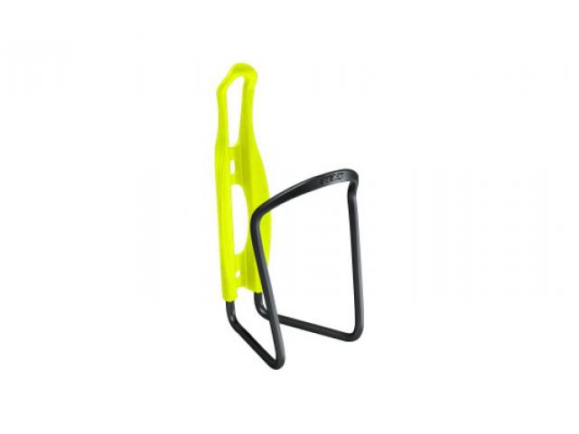 Košík na láhev KLS CALIBER Lime