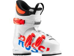 Lyžařské boty Rossignol Hero J3 white model 2017/18