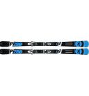 Lyže Rossignol Pursuit 200 Carbon Xpress2+Xpres 10 B83 bk/wht, 18/19