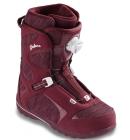 Snowboardové boty HEAD GALORE LYT BOA, Bugundy
