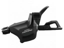 Řad/brzd. páka Shimano ALTUS ST-M310 MTB/trek pro V-brzdy pravá 8 rychl 2 prstá černá