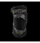 Chrániče kolen O´Neal AMX Zipper III, černá