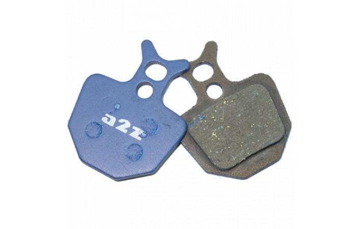 Brzdové destičky A2Z AZ-320 Formula ORO Hydraulic