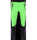 Kalhoty Silvini SORACTE MP1144 Black/Green