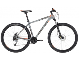 "Kolo SPIDER 30 GREY ORANGE 29"", 2020"
