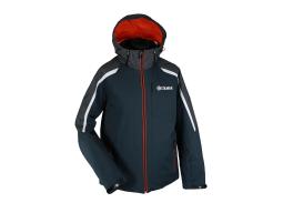 Bunda Colmar Mens Ski Jacket 1104 Black White Red model 2015/16