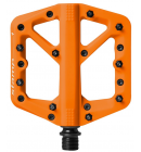 Pedály CRANKBROTHERS Stamp 1 Large Orange