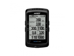 Cyklocomputer GIANT NeosTrack GPS
