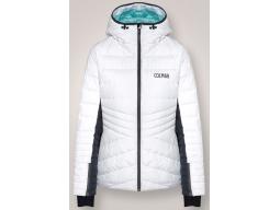 Bunda Colmar L. Down Jacket 2837 White/Eclipse, 2018/19