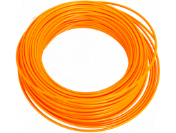 Bowden řadící 1m oranžový