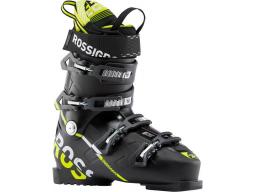 Lyžařské boty Rossignol Speed 100 Black Yellow, 19/20