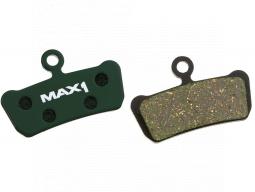 Brzdové destičky MAX1 Avid Trail/Guide/G2 E-Bike