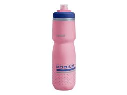Láhev CamelBak Podium Chill 0,71l Pink/Ultramarine