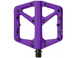 Pedály CRANKBROTHERS Stamp 1 Large Purple