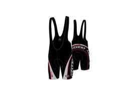 Kalhoty Kellys RACE-Pro krátké s vložkou