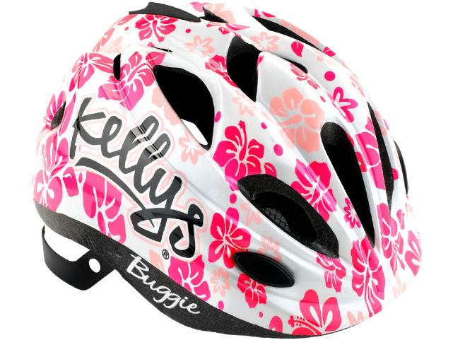 Helma Kellys BUGGIE White Flower