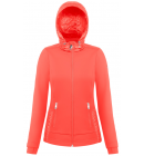 Mikina Poivre Blanc Stretch Ski Jacket Nectar Orange, 18/19