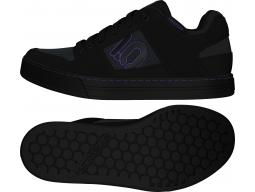 Boty Five Ten Freerider Black Purple