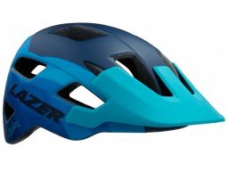 Helma Lazer CHIRU CE/ matná modrá STEEL