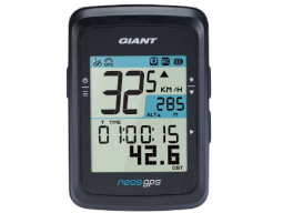 Cyklocomputer GIANT Neos GPS