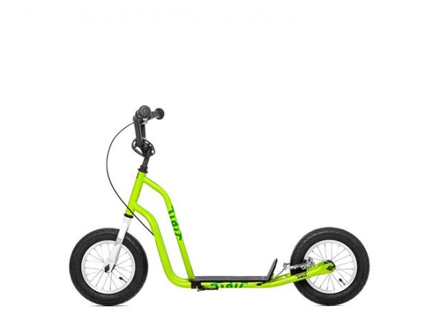 Koloběžka Yedoo TIDIT Green