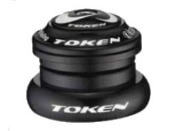 Hlavové složení Token Tapered semi-internal