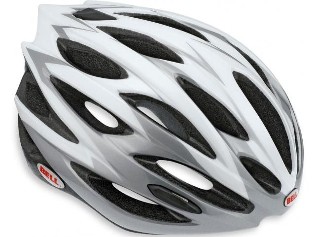 Helma Bell LUMEN White Silver model 2012