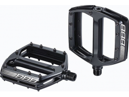 Pedály BBB BPD-36 CoolRide Black