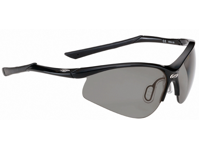 Brýle BBB BSG-29 ATTACKER  Glossy Black