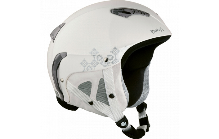 Helma Rossignol SAPHIR WHITE model 2010/11