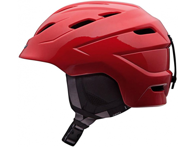 Helma Giro NINE.10 Red model 2012/13