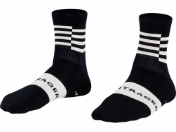 Ponožky Bontrager Race Quarter