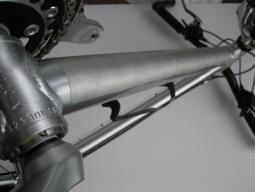 Chránič rámu BBB BBP-60 TubeSkin