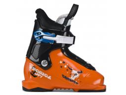 Lyžařské boty Tecnica JTR 1 Cochise Black model 2014/15