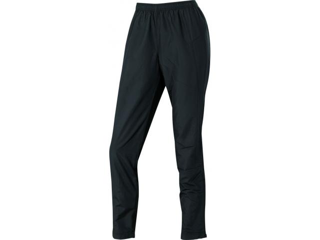 Kalhoty Swix CRUISING PLUS WOMEN Black model 2011/12