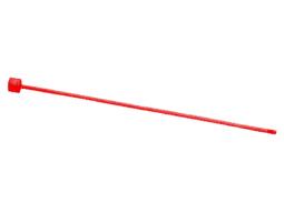 Lanko řadící PTFE červené 2100mm