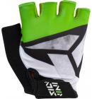 Dětské rukavice Silvini Ose CA1437 green-black