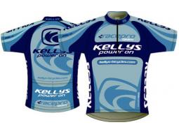 Dres Kellys PRO LADY Blue model