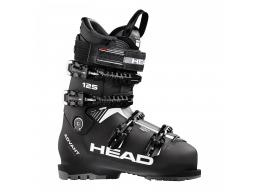 Lyžařské boty Head Advant Edge 125S Trs. Anth/Black, 2018/19