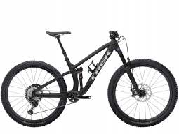 Kolo Trek Fuel EX 9.8 XT Matte Carbon Smoke 2021