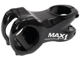Představec MAX1 Enduro 60/0°/31,8mm černý