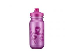 Láhev LIV Doublespring 600CC Transparent Pink