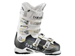 Lyžařské boty Dalbello Avanti W 85 LS bl.trans/white