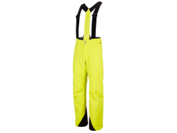 Lyžařské kalhoty Ziener TELMO Man Pants Ski Light Green, 19/20